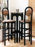 Furniture Accents Bar Table Bar Stools