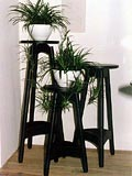 Furniture Accents Plant Stands Reflections