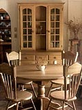 Dining Room Furniture Cabinet Plate Dresser