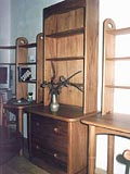 Office Furniture Display Cabinet & Book Case